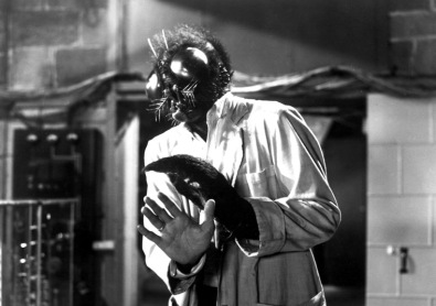 The Fly, Al (David) Hedison, 1958. TM and Copyright (c) 20th Century Fox Film Corp. All rights reserved. Courtesy: Everett Collection