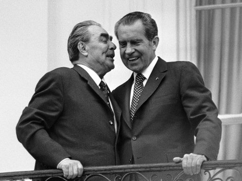 nixon-and-brezhnev